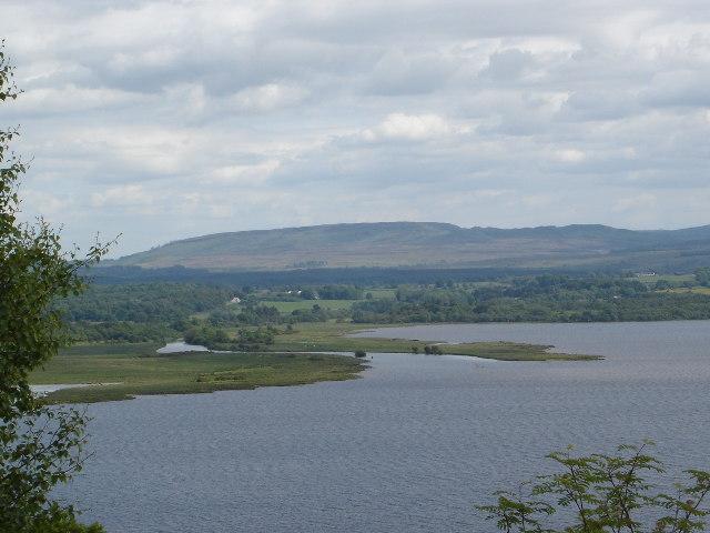 Endrick Marshes, Loch Lomond