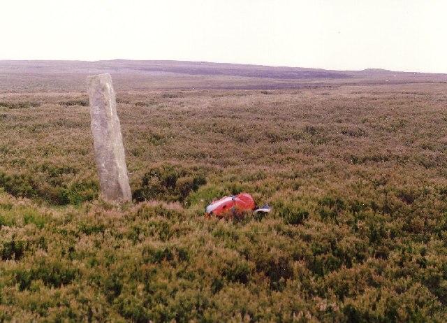 Coling Memorial Stone
