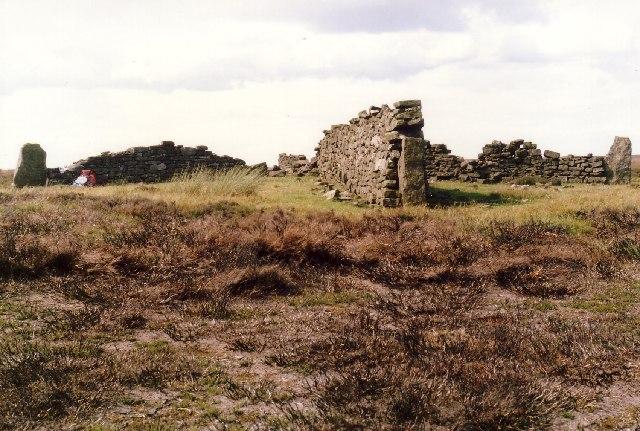 Temple Beeld