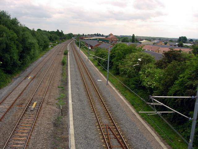 Moor Bridge