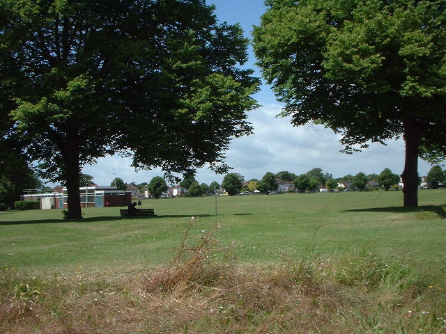 Broadwater Green