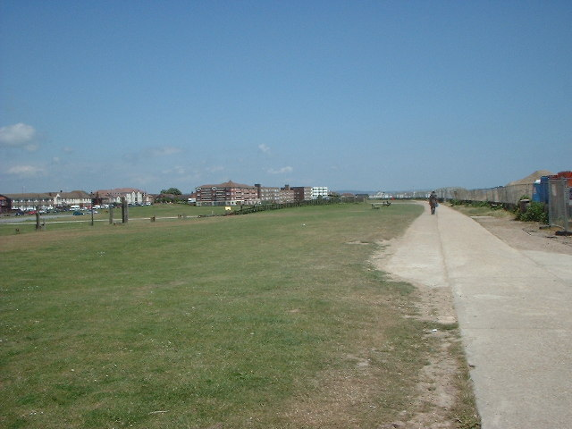Beach Green