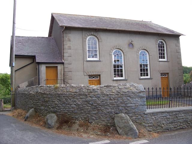 Wern Independent Chapel