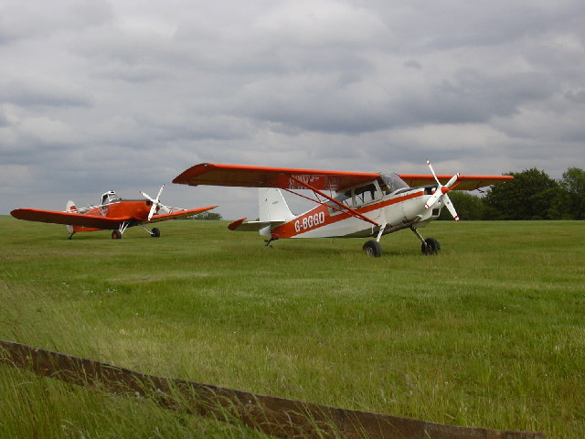 Bristol and Gloucestershire Gliding Club