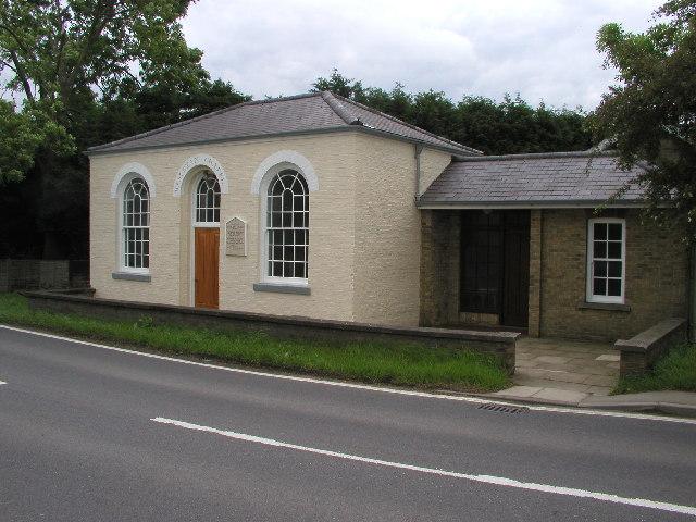 Wyton Chapel