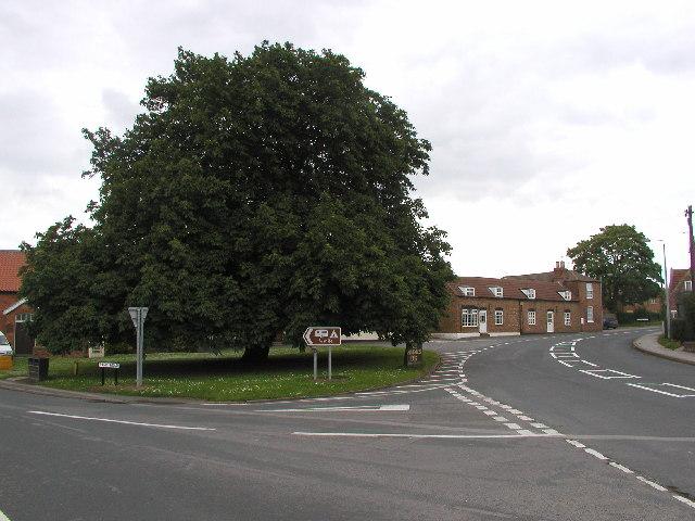 Sproatley Village Green