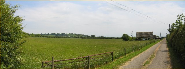 Napton Fields