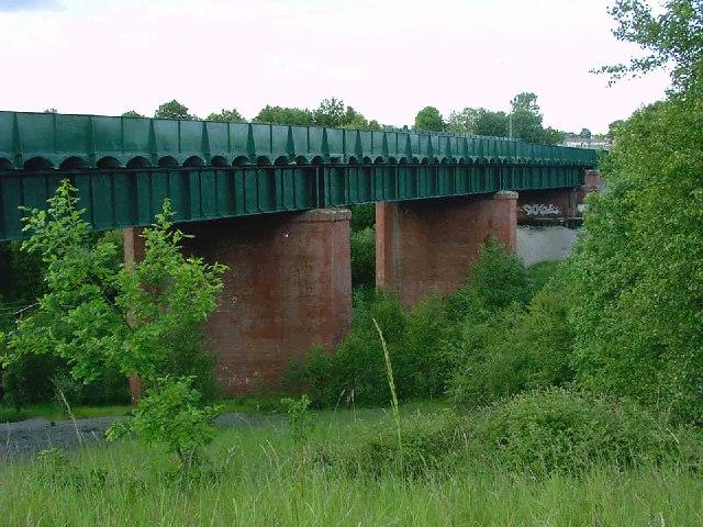 Stockport Road Bridge