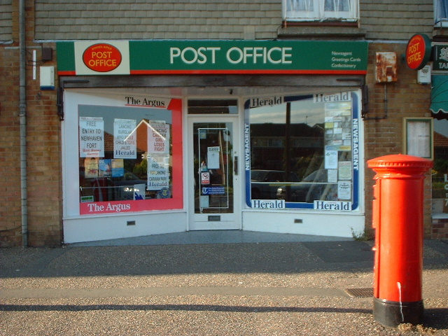 Bowness Avenue Post Office