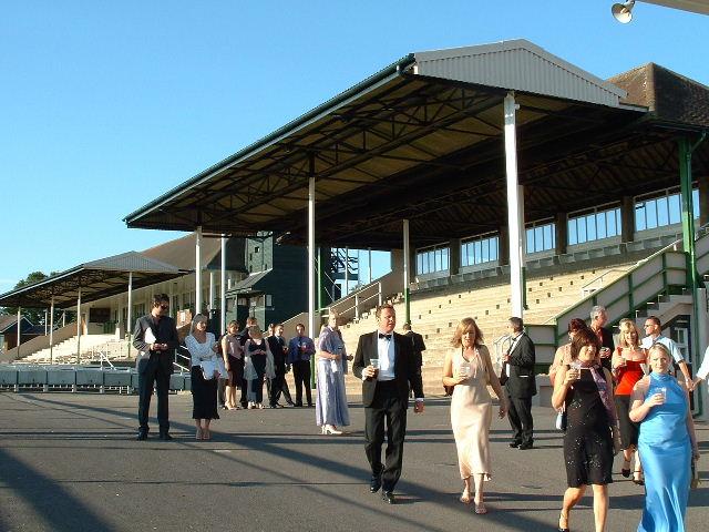 Fontwell Racecourse