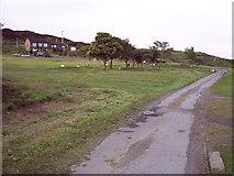 SE0027 : Hebden Bridge Golf Club by Mark Anderson