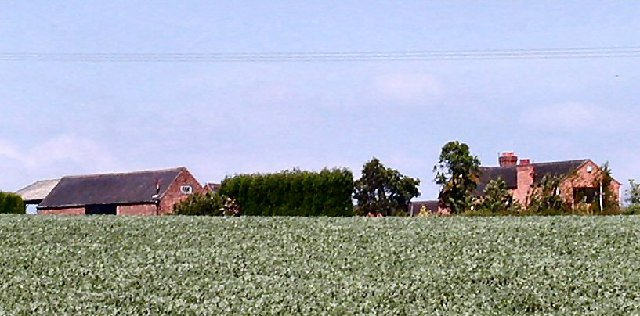Tebbutt's Farm, Normanton on Soar
