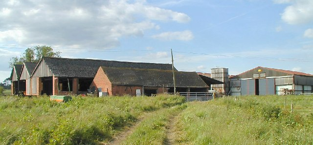 Normanton Grange Farm, Normanton on Soar
