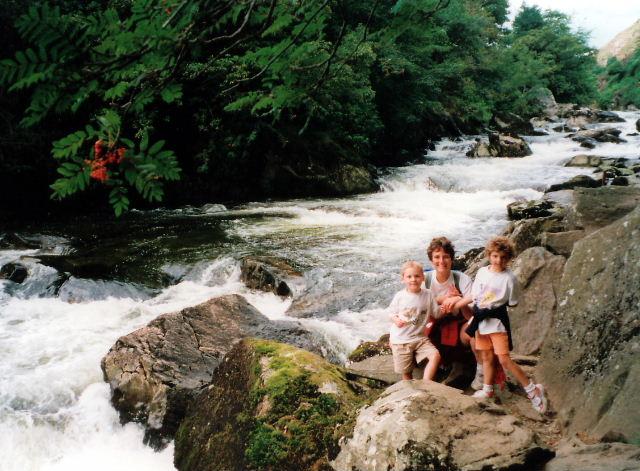 Afon Glaslyn
