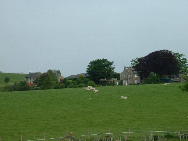 Beaumont Grange, near Halton