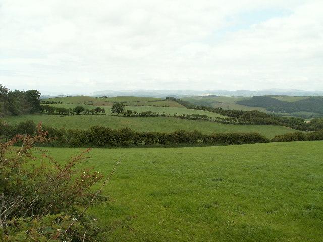 Farmland, Frondeg