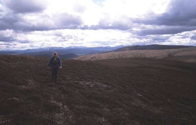 On Carn Eachie