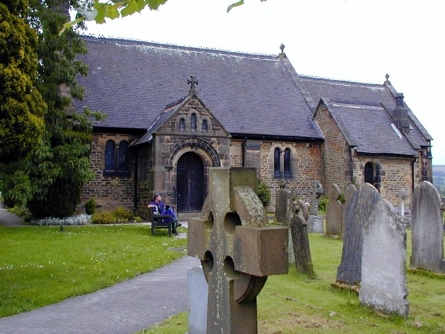 St Catherine's, Rowsley