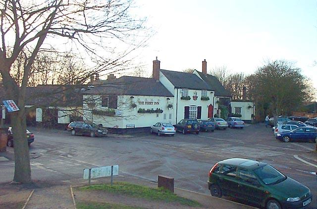 The Ferry Inn, Wilford