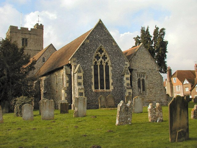 Lenham Church