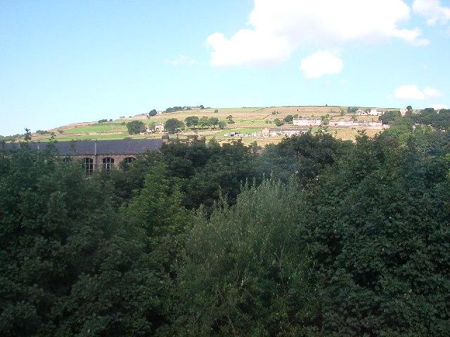 Headwell Green