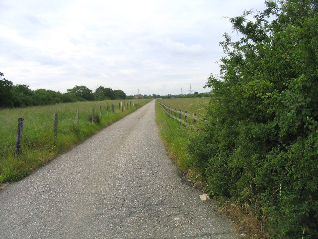 Farm Road, Bury Farm, Upminster, Essex