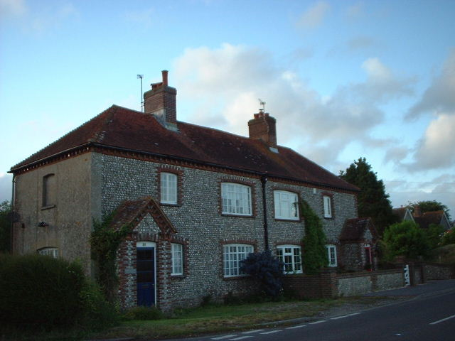Cottages at Strettington Lane