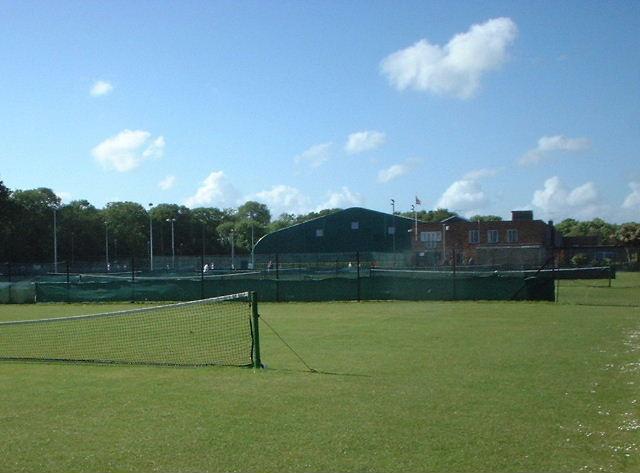 West Worthing Tennis & Squash Club