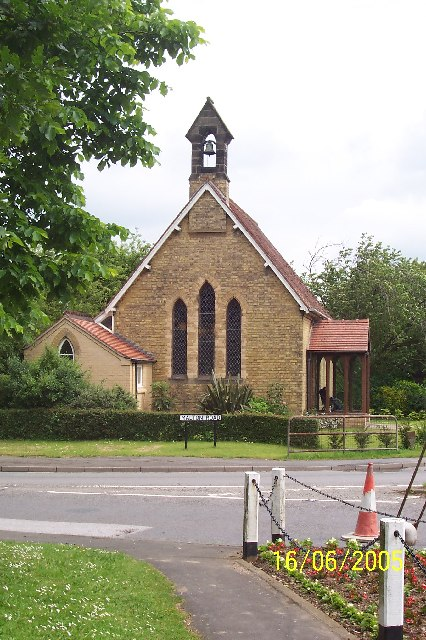 St Leonard's Church, Molescroft