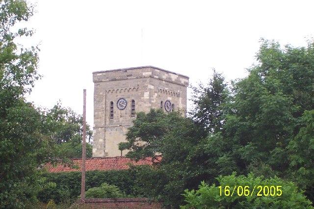 St Mary's Church, Etton