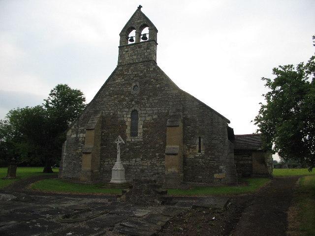 Bilton Church