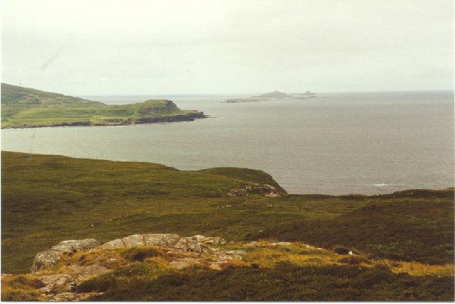Treshnish Point