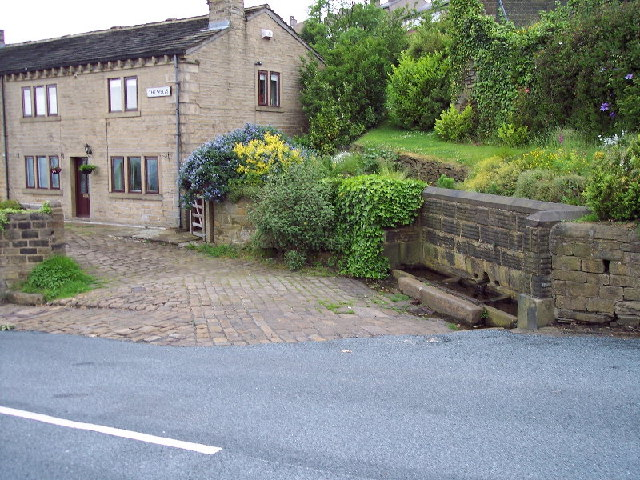 The Wells, Highroad Well