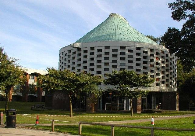 University of Sussex Campus, Falmer