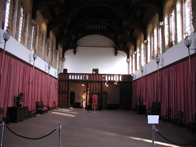 Eltham Palace