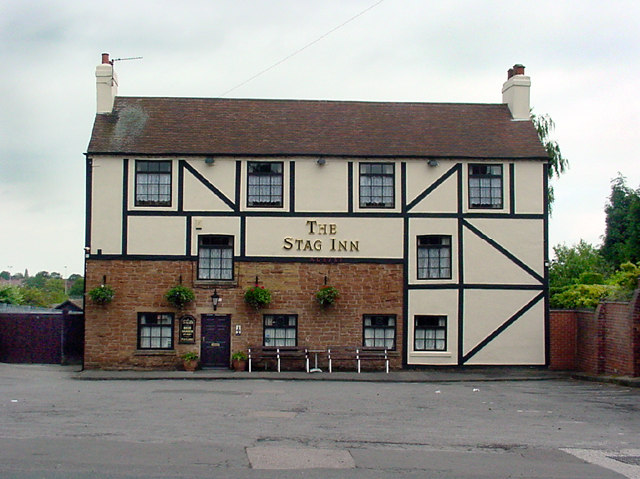 The Stag Inn Kimberley