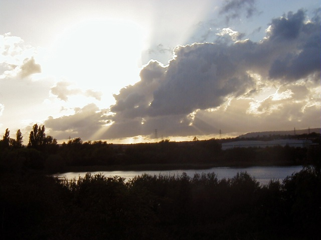 Snodland Lakes