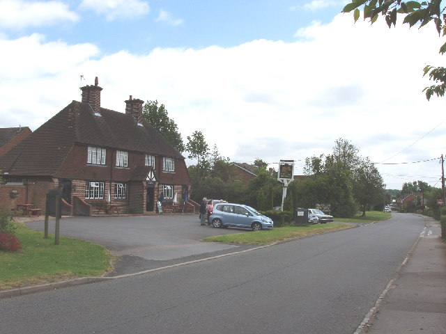 The Old Oak Inn, Holmer Green