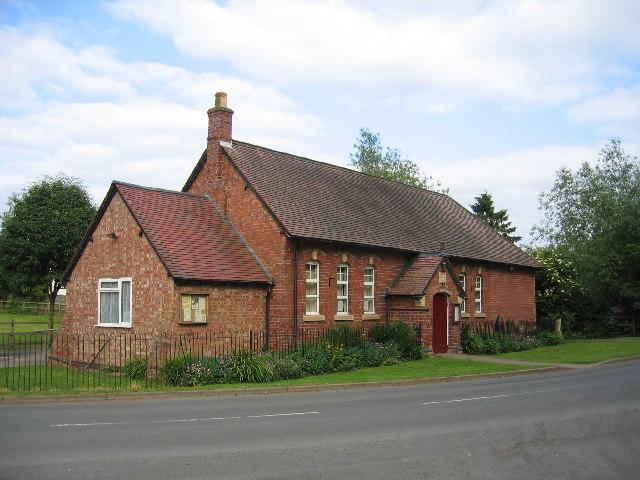 Grandborough - Benn Memorial Hall