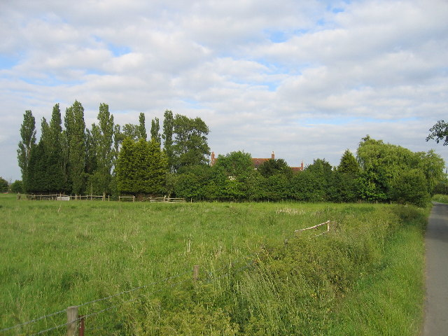 Lower Grandborough Fields Farm