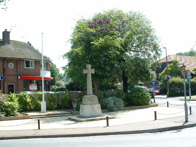 Ferring Village Centre