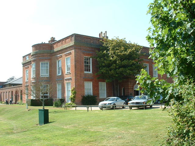 Goring Hall Hospital