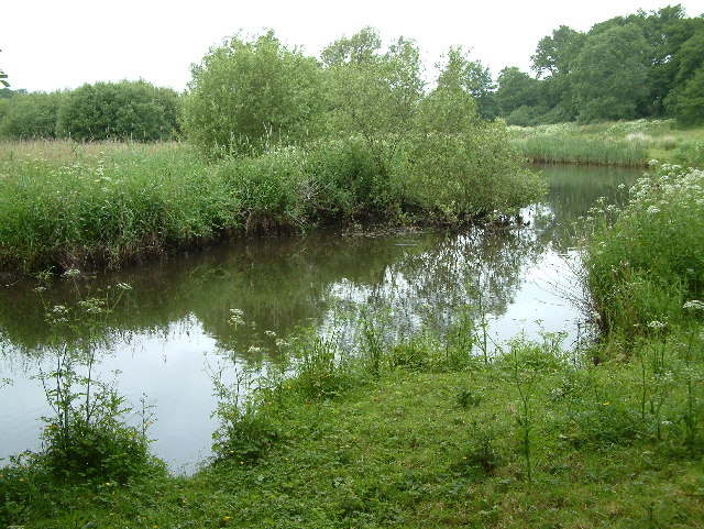 Lymington River, Hampshire