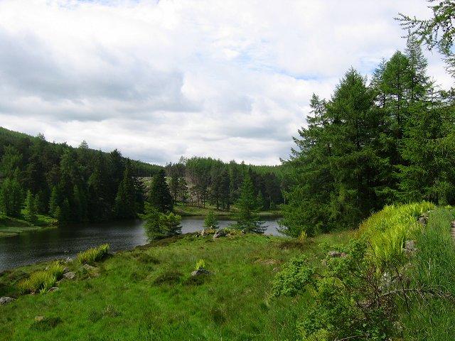 Drumore Loch
