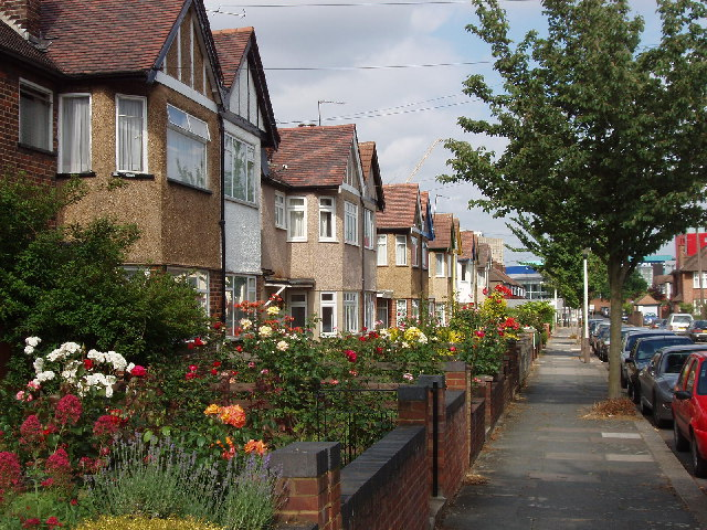Cloister Road, North Acton