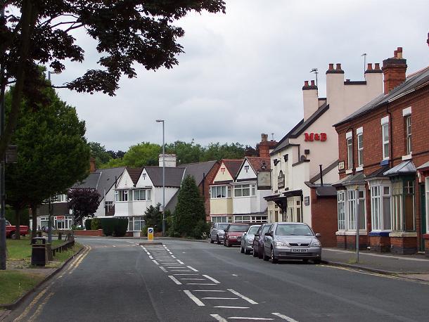 Court Lane
