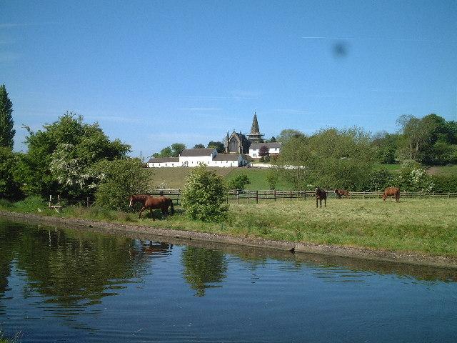 Church Farm, Sandiacre, Nottingham