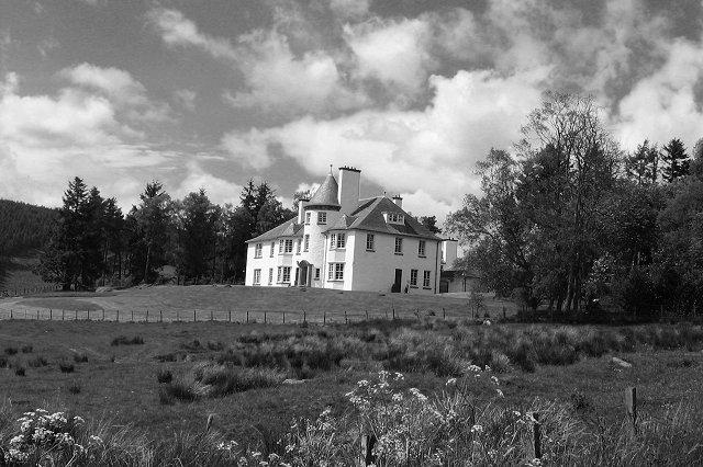 Glenmarkie Lodge