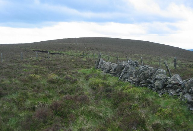 Hare Cairn