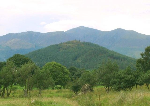 Swinside Hill
